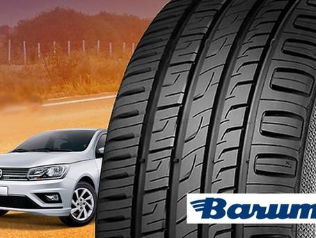 Conheça os pneus Barum, marca do grupo Continental