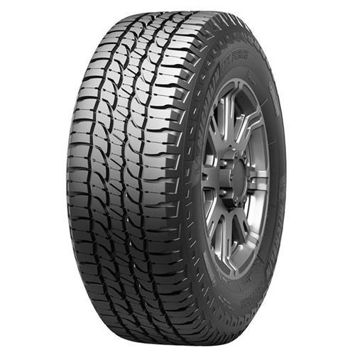 LTX Force da Michelin hilux