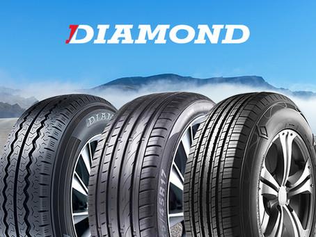 Pneus Diamond: tudo que você precisa saber sobre essa marca