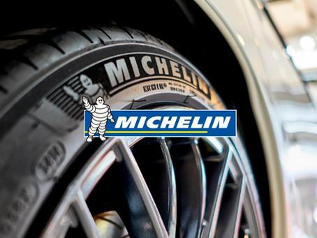 Conheça a Michelin, uma das líderes mundiais na fabricação e comercialização de pneus