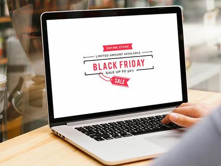 Black Friday 2020: 5 dicas para aproveitar melhor a data