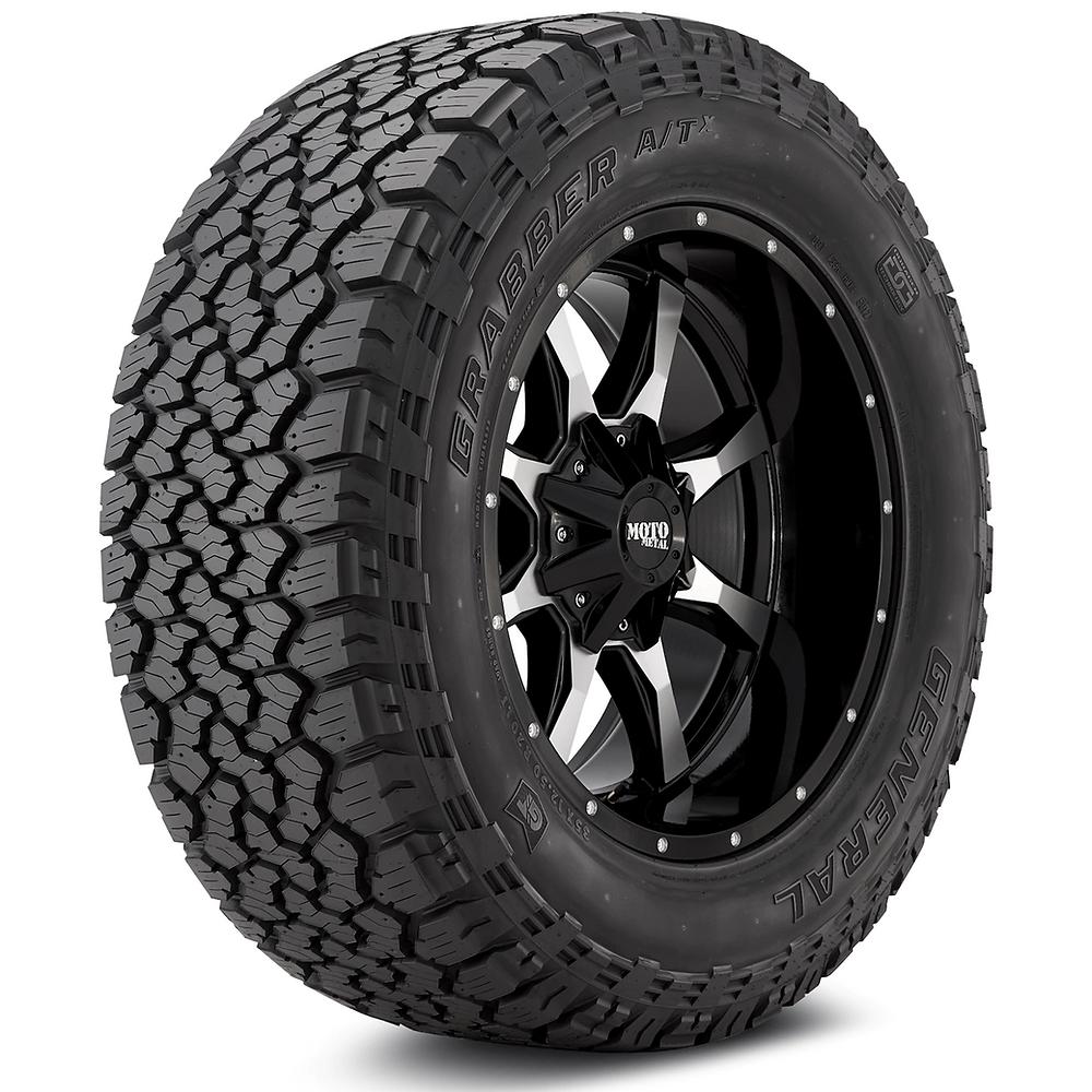 Grabber ATX da General Tire