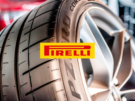 Conheça a Pirelli e sua longa tradição de inovação em pneus