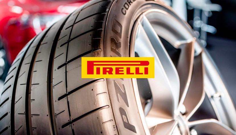Pneu Pirelli - Achei Pneus