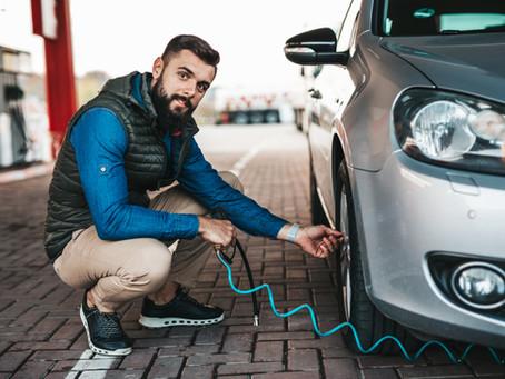 Calibragem de pneus: como descobrir a pressão correta e outras dúvidas comuns