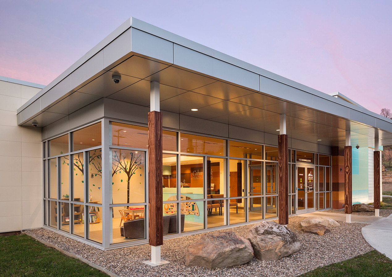 Cabin Creek Health Systems