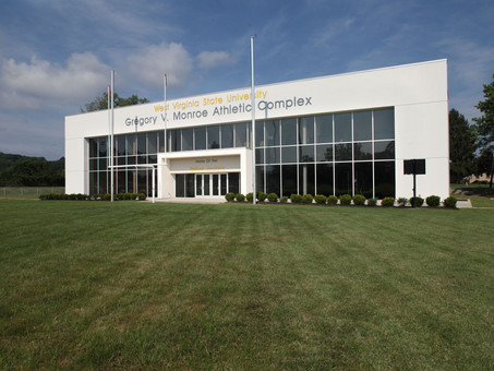 WVSU Opens New $3.5m Athletic Complex