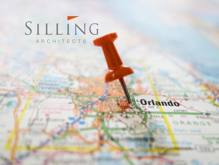 WHY DID SILLING ARCHITECTS MOVE TO ORLANDO, FL?