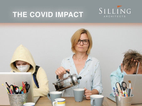 COVID – THE IMPACT ON FUTURE HOME DESIGN