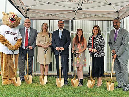 Concord University Residence Halls Renovation