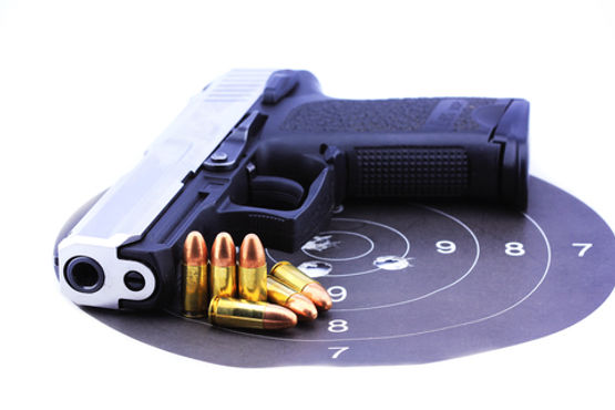 Charleston Concealed Weapons Permit Class