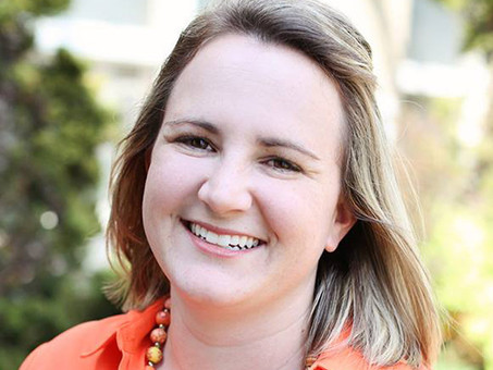 Silling Architects - Marie McCauley Selected As Young Architect Regional Director
