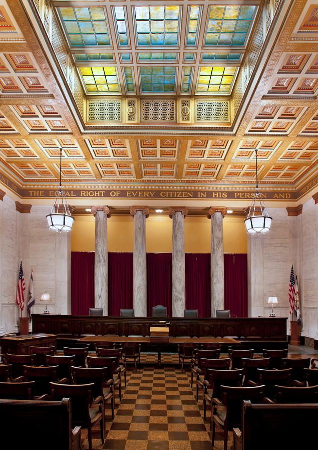 WV Supreme Court of Appeals