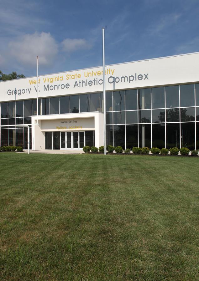 WVSU Monroe Athletic Complex