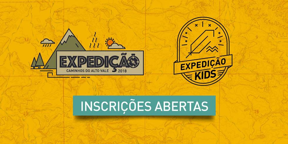 Expedição Kids 2018