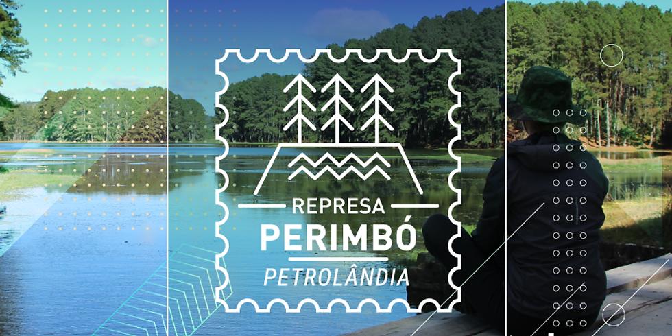 Etapa Represa Perimbó