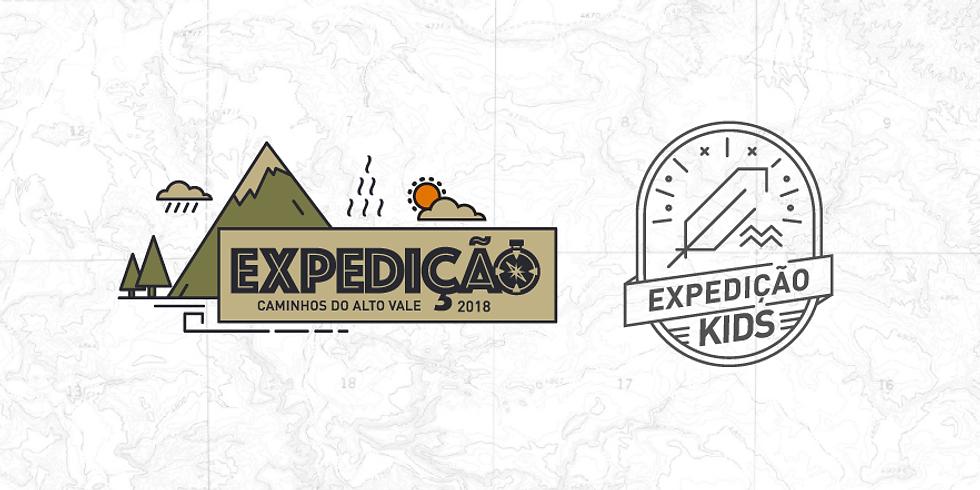 Expedição Kids