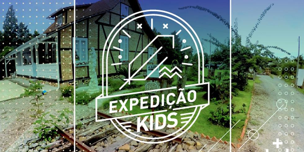 Expedição Kids2019