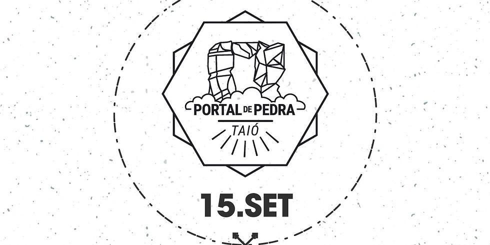 Portal de Pedra 2019