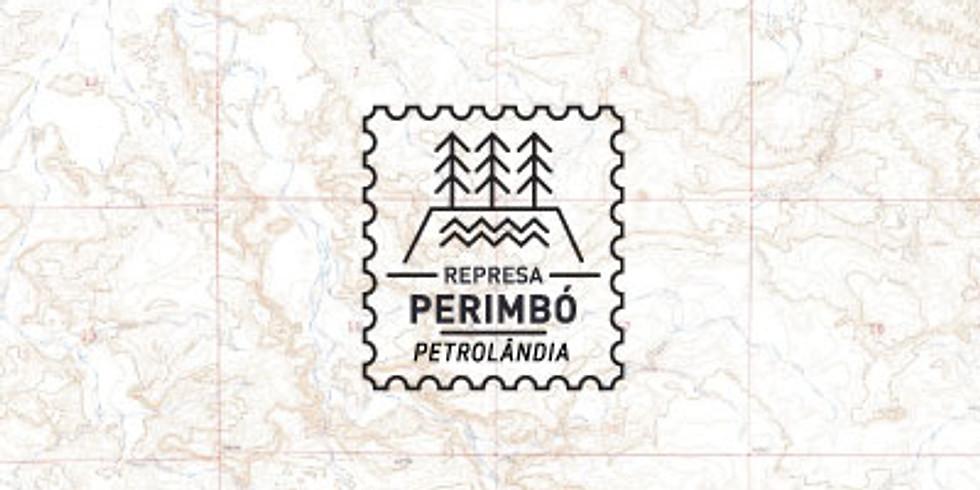 Represa Perimbó