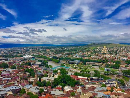 Georgia, beyond Tbilisi