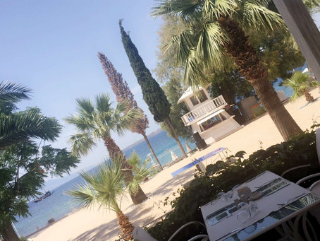 Bodrum: The Chill-Out Escape