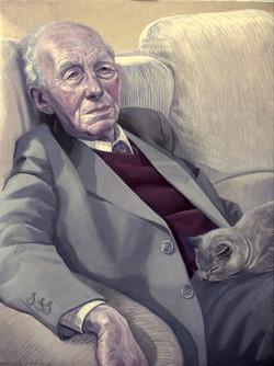 Professor Kenneth Muir