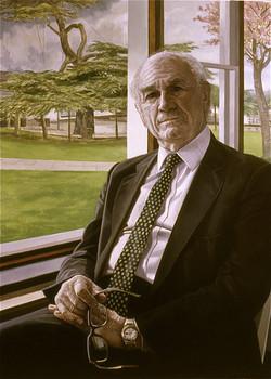 Sir Clifford Butler