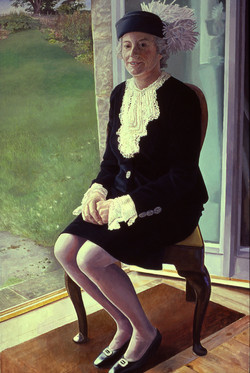 Lady Hothfield