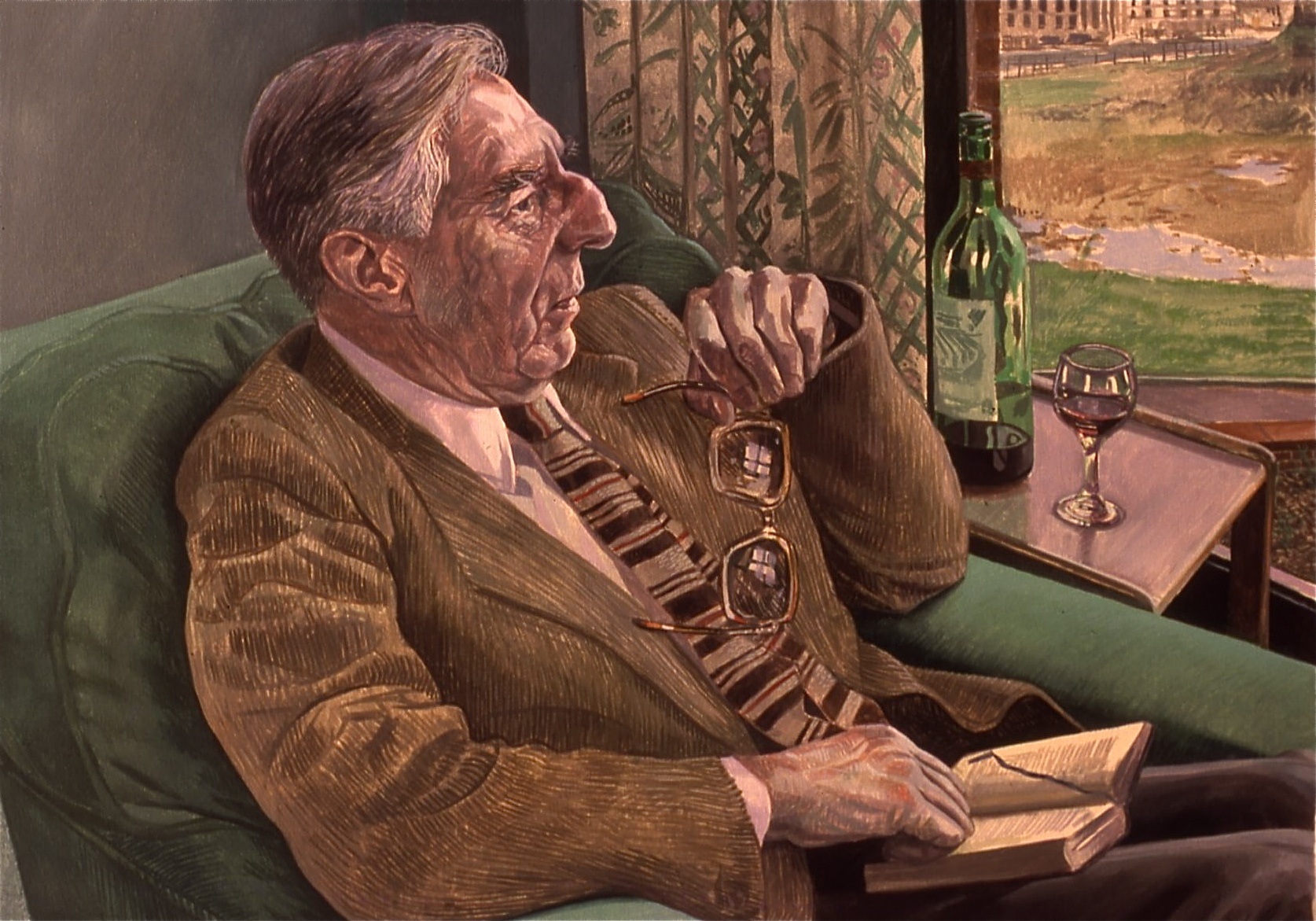Dr Reg Davies