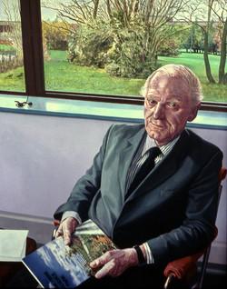 Sir John Bradfield