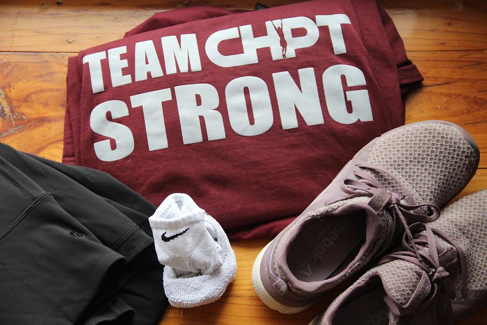 #teamchpt #teamchptSTRONG