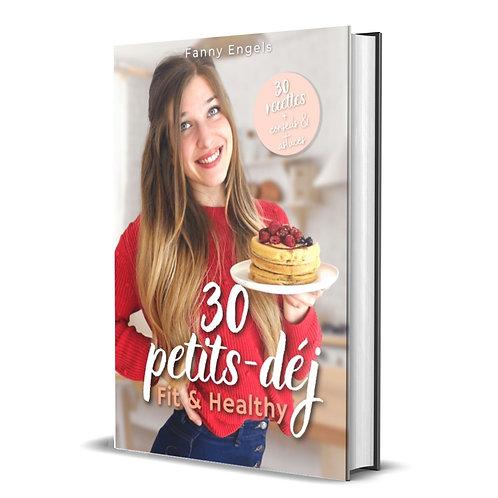 30 petits déj Fit & Healthy