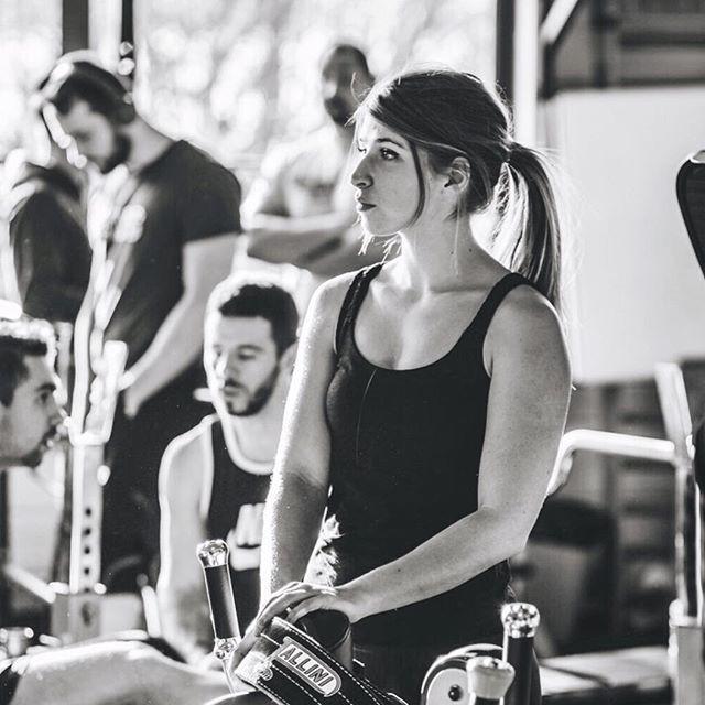 La musculation est un sport de femme