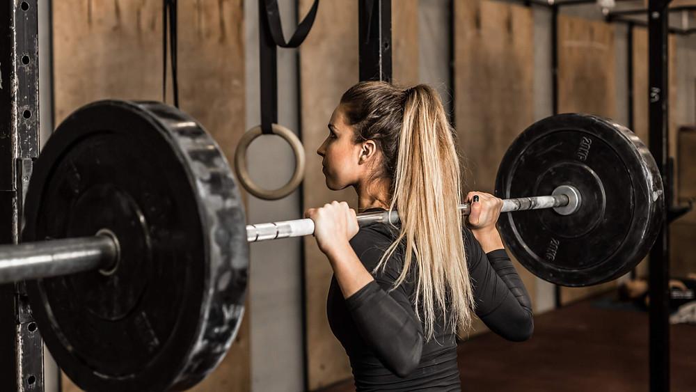 le squat est le meilleur exercice fessier