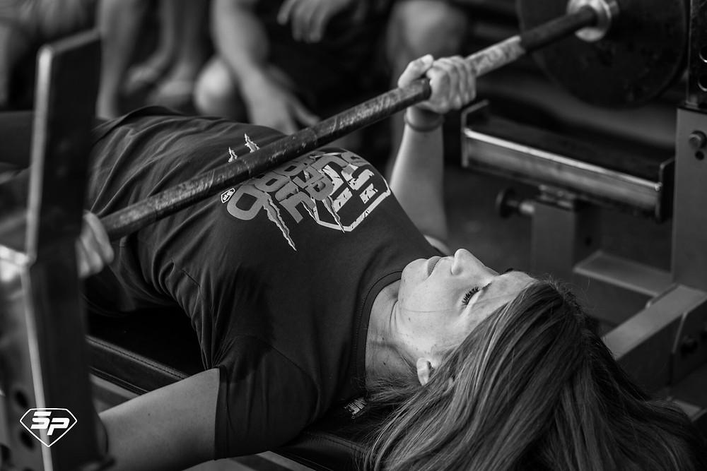 comment débuter en musculation pour femme