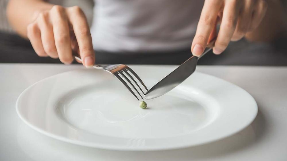 Relancer son metabolisme avec la reverse diet