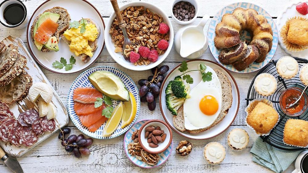 manger plus et perdre du poids avec la reverse diet