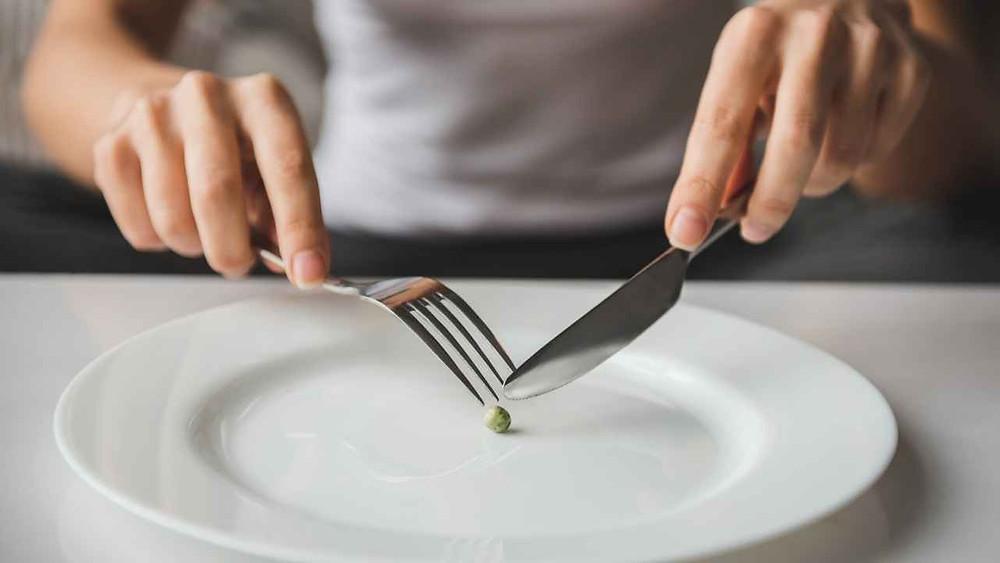 Combien de calories par jour pour maigrir