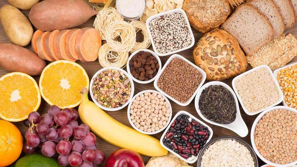 alimentation pour maigrir des cuisses glucides