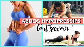 ABDOS HYPOPRESSIFS : Comment faire et quels exercices ?