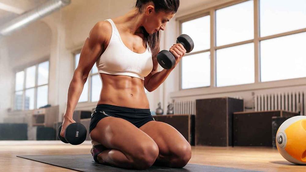 maigrir des cuisses musculation
