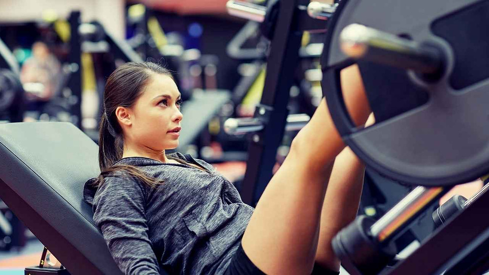 musculation augmenter son métabolisme femme