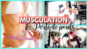 Comment la musculation fait elle perdre du poids ?