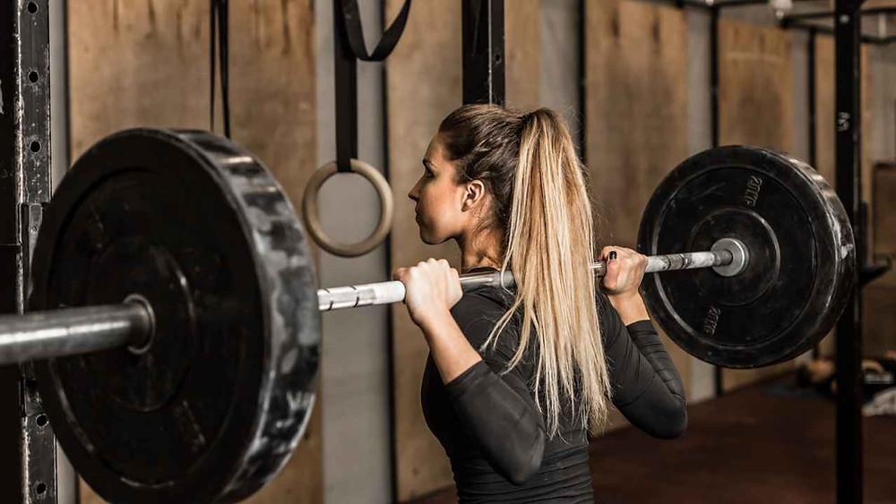 musculation ou hiit tous les jours ?