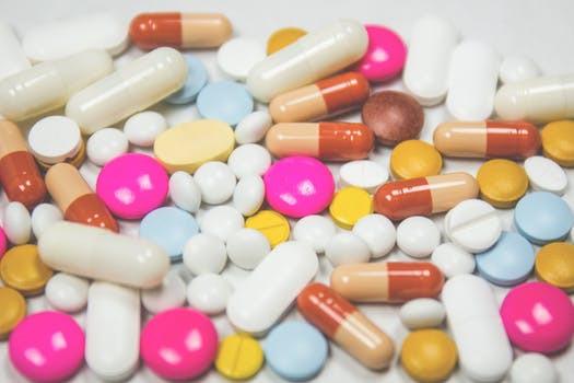 Seas of Medicines
