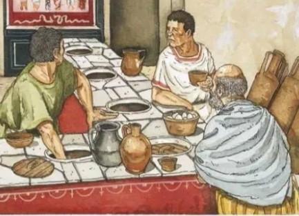 FAST FOOD ROMANO