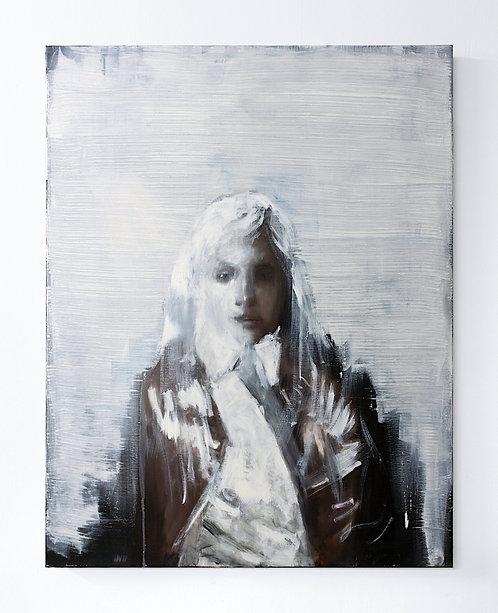 """Axel Geis, """"Boy"""", 2019"""