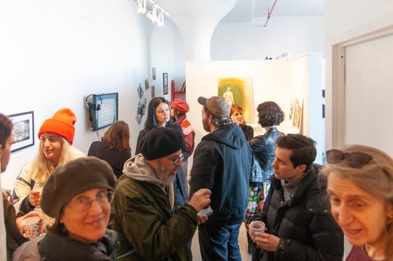 Open Call: Kunstraum Artist Residency 2021