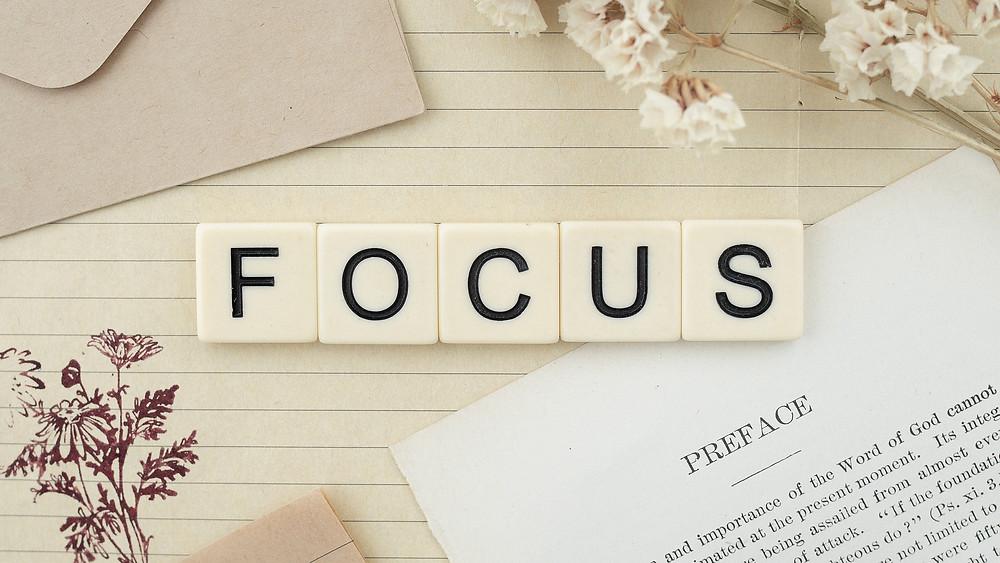 【專注力不足改善】專注力不足的教學策略分享,也讓你初步了解專注力不足的原因和一些專注力不足的訓練方法